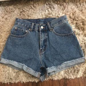 Brandy Melville shorts size XS
